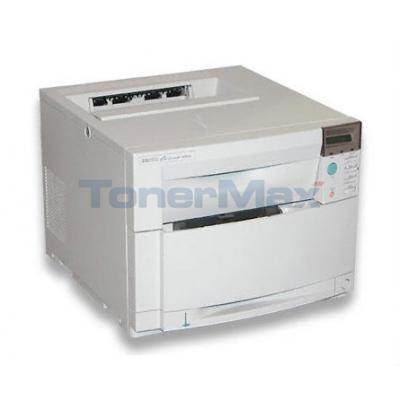 HP Color Laserjet 4500